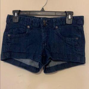 Shorts, Sz 6-7